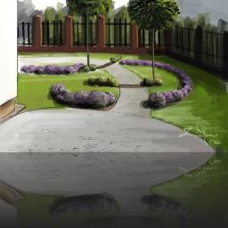 ZIELONO MI - Projektowanie ogrodów WROCŁAW
